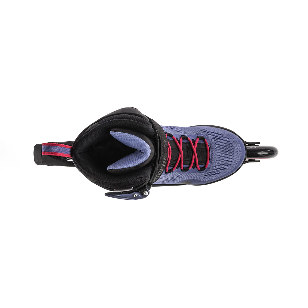 Rollerblade Macroblade 90 W - Smokey Purple/Hot Pink
