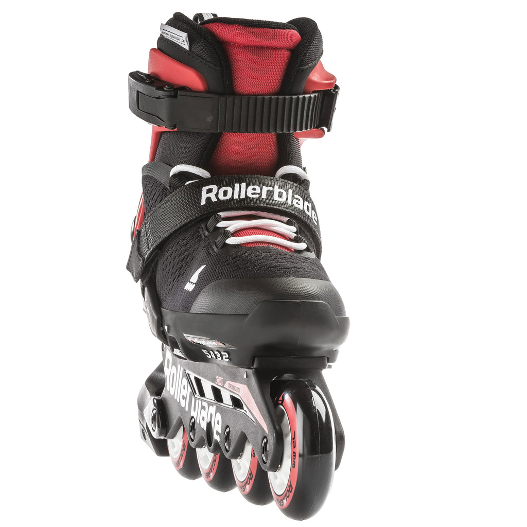 Rollerblade Microblade - Black/Red