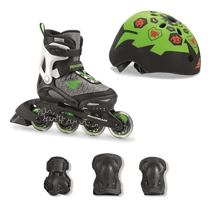 Rollerblade Cube