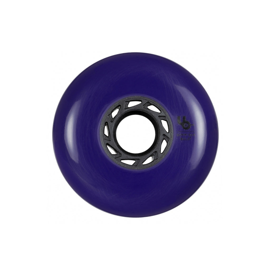 Undercover Team 80mm/86a - Violet (4 Pack)