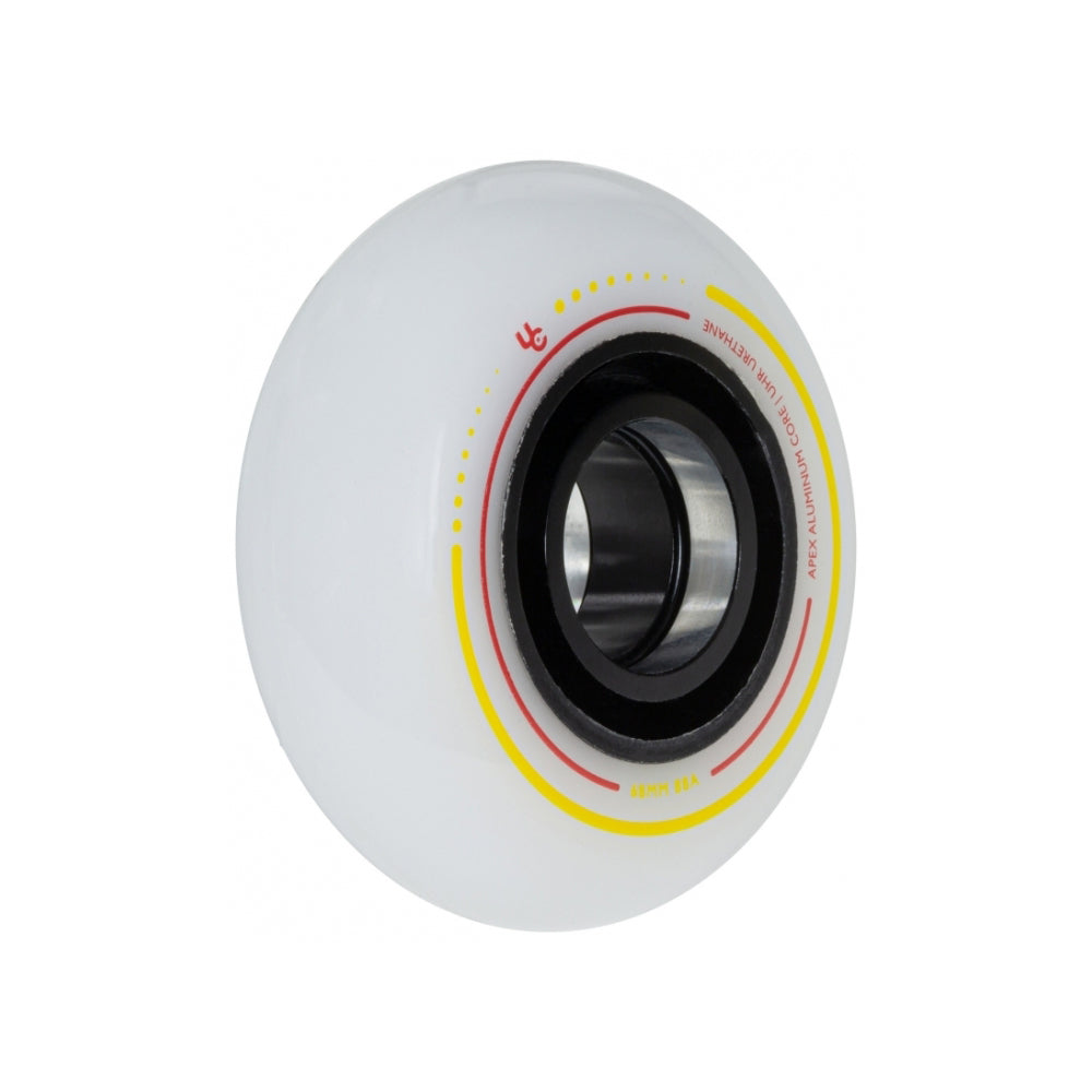 Undercover Apex 68mm/88a (4 Pack)