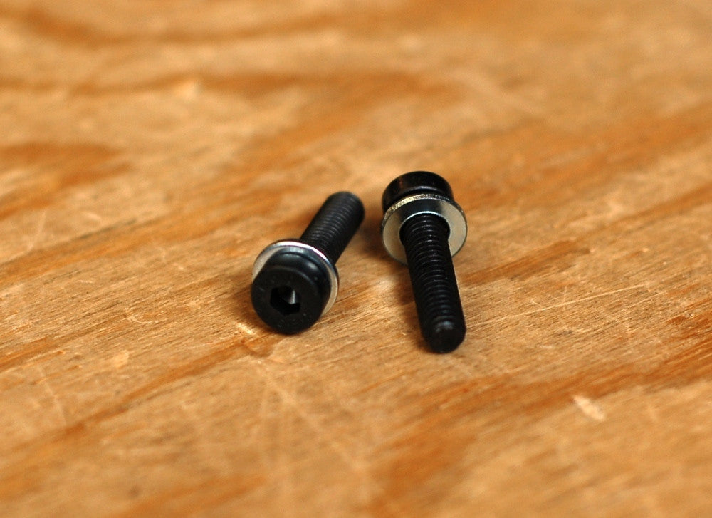 25mm Frame Mounting Bolts (2)