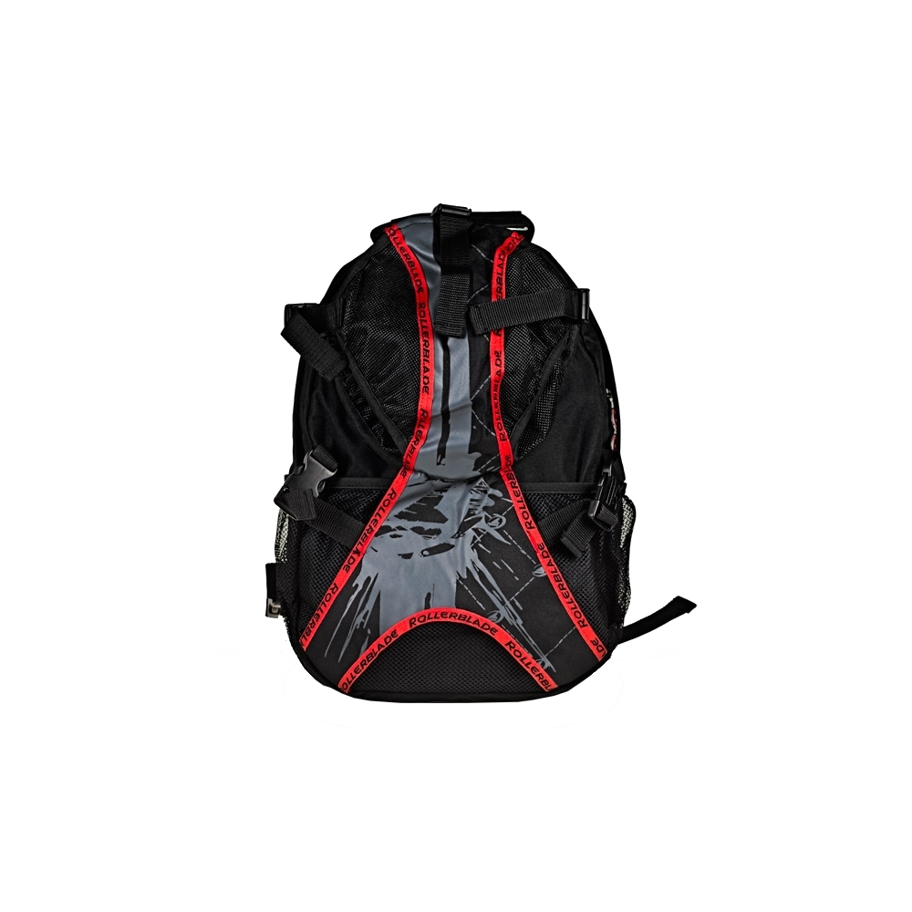 Rollerblade Backpack Black