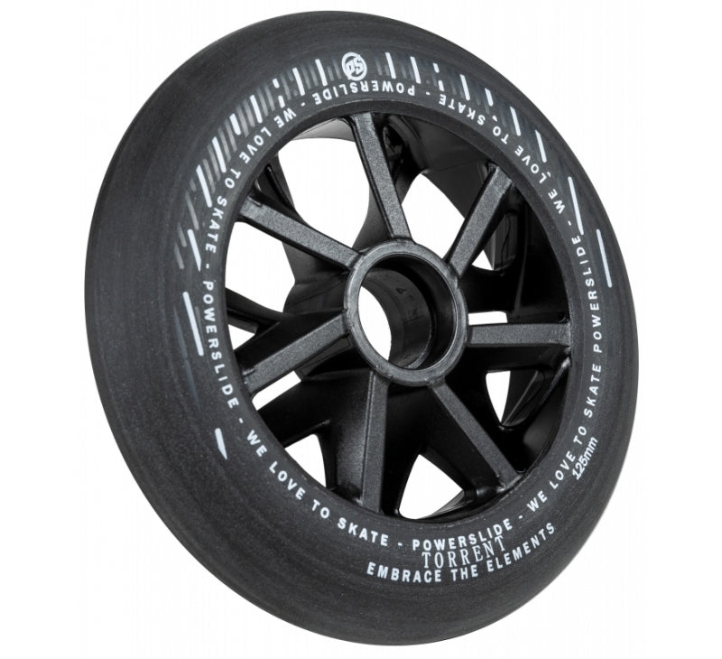 Powerslide Torrent Rain 125mm/84a (Single)