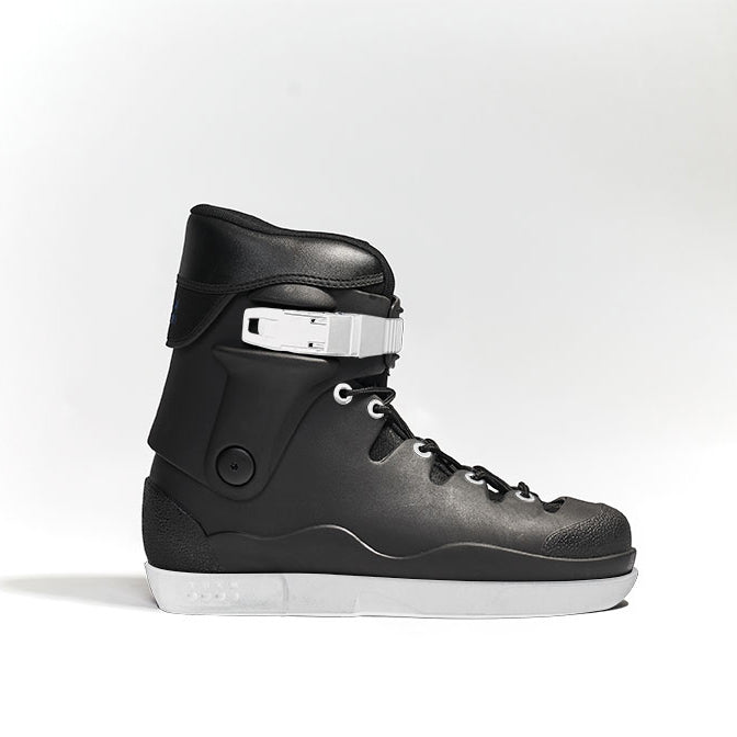 Them Skates 908 Edition 2 Black/White Boot (Pre-Order)