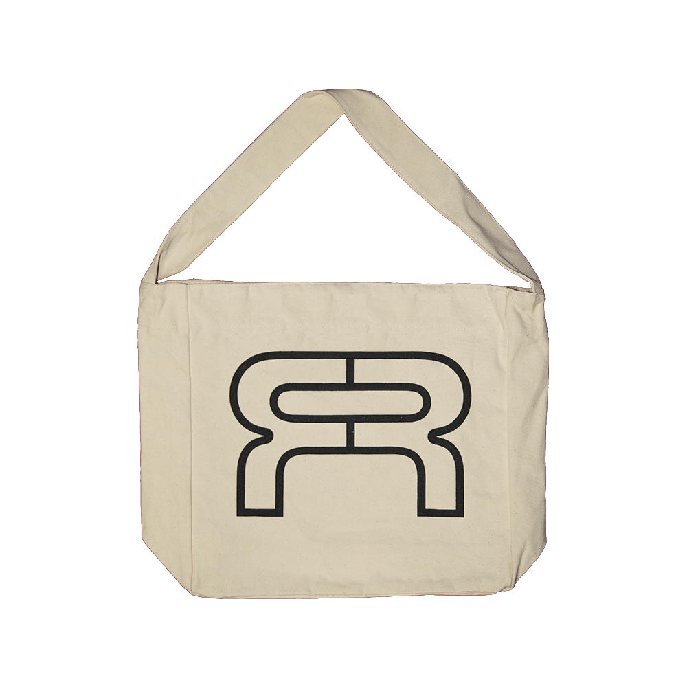 FR Tote Bag Natural