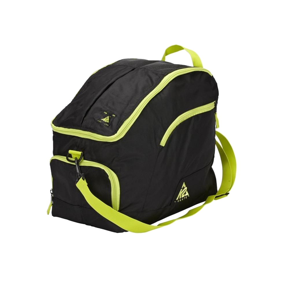 K2 F.I.T. CARRIER BLACK/LIME