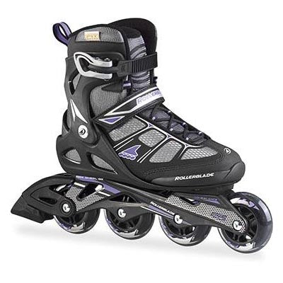 Rollerblade Macroblade 80 Comp W