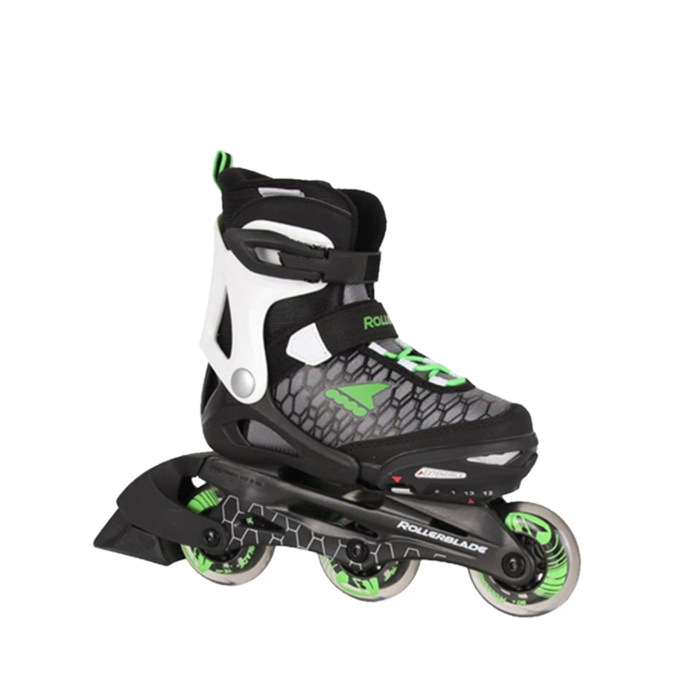 Rollerblade Combo Junior (Adjustable)