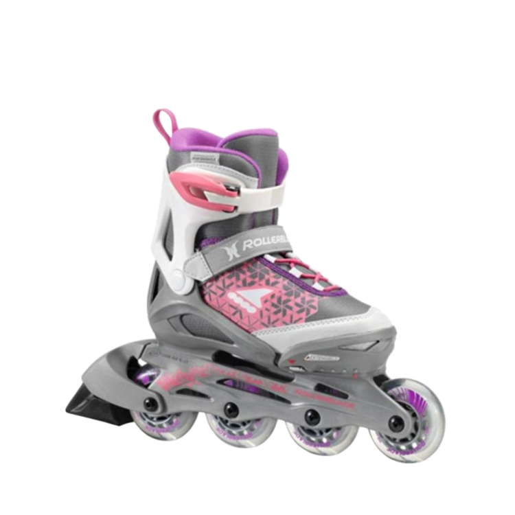 Rollerblade Combo G Junior (Adjustable)