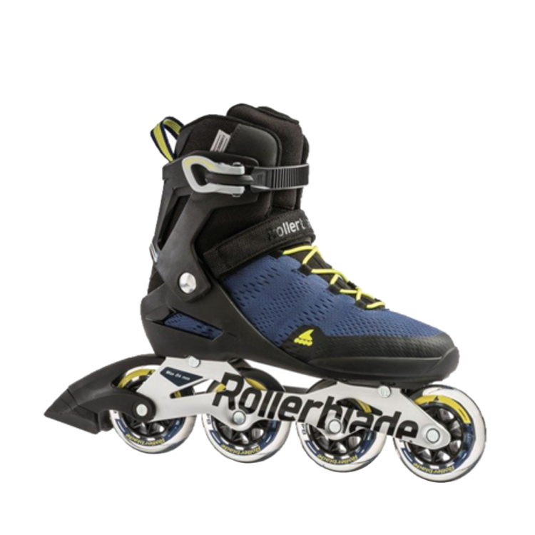 Rollerblade Spark 84 - Twilight Blue