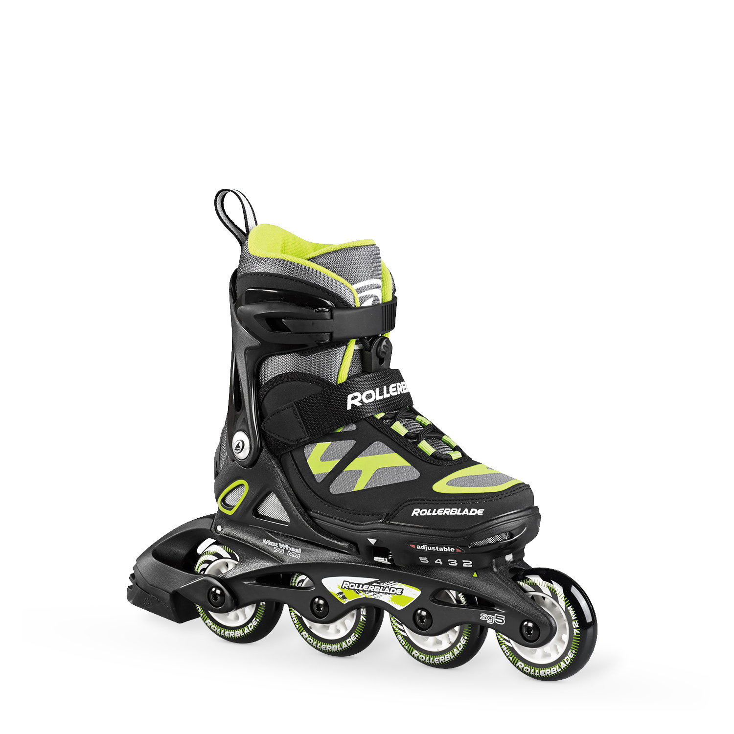 Rollerblade Spitfire TS (2-5 US)
