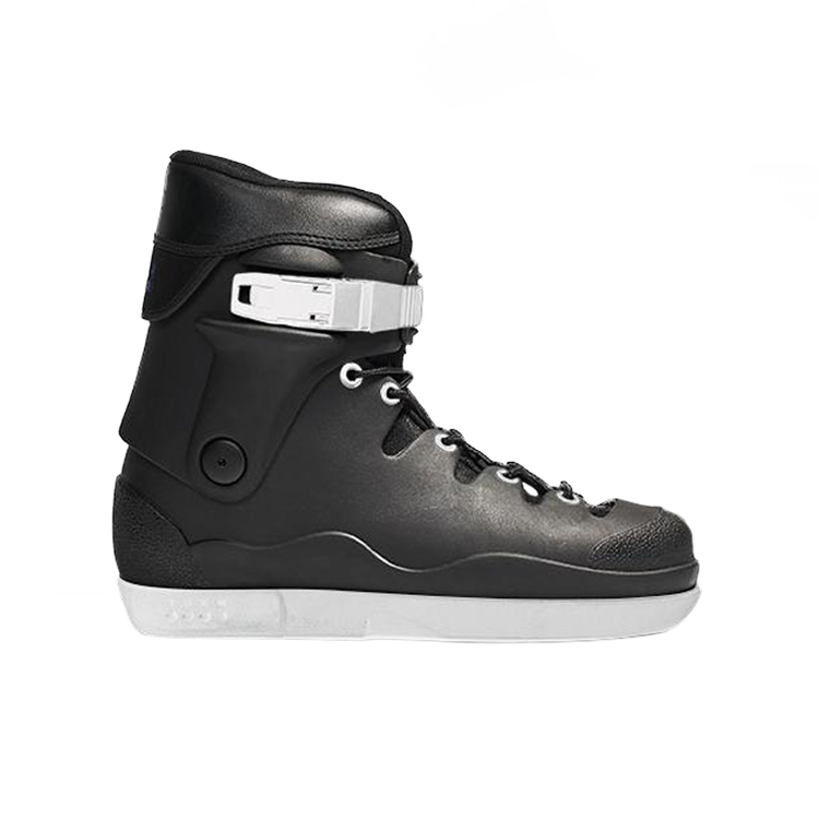 Them Skates 908 Edition 2 Black/White Boot