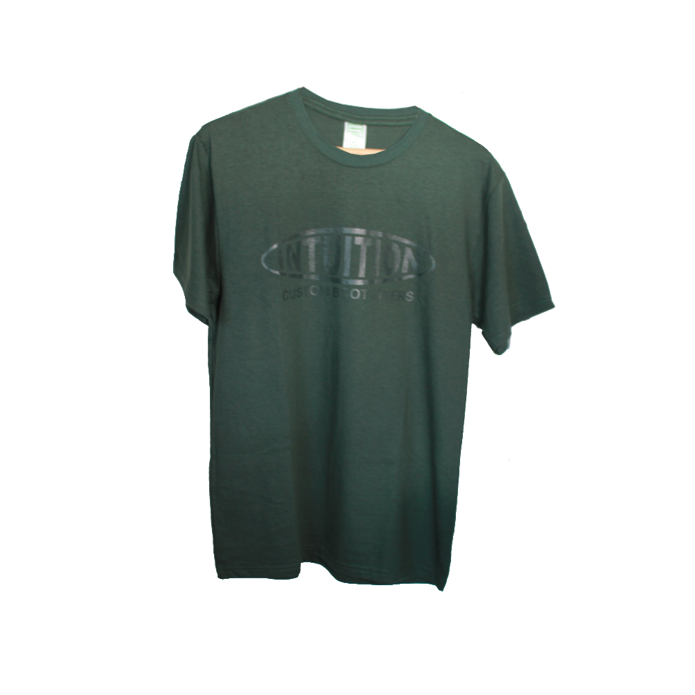 Intuition T-Shirt Green