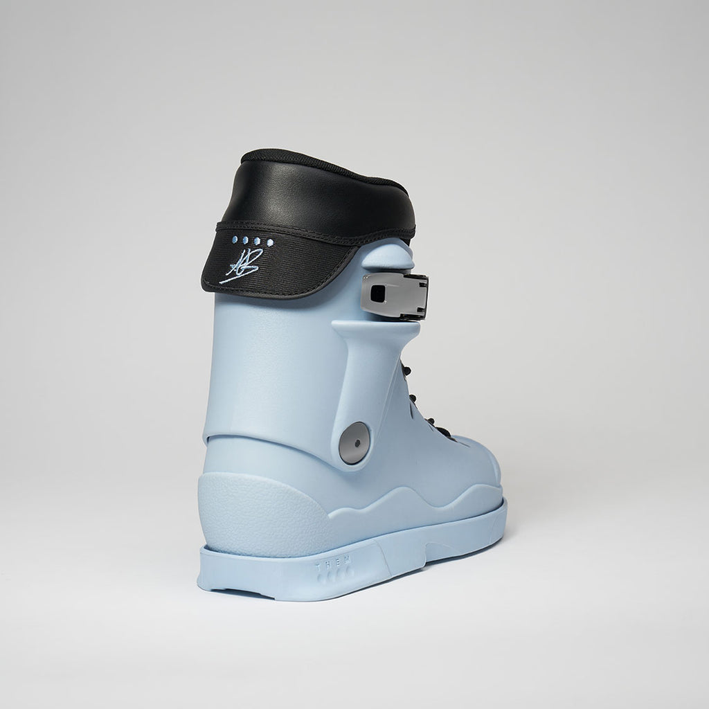 THEM SKATES 908 ALEX BROSKOW - POWDER BOOT