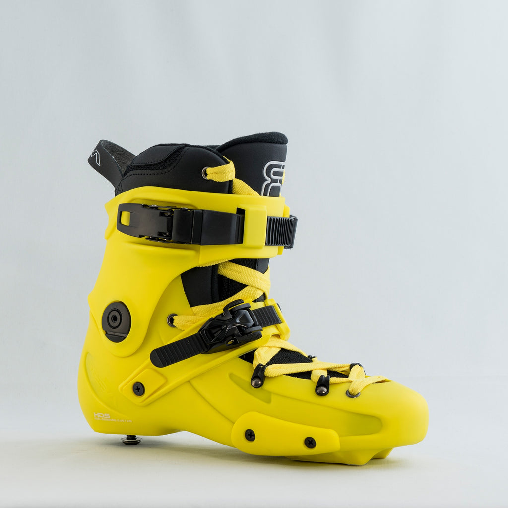Seba FR1 Boot Yellow