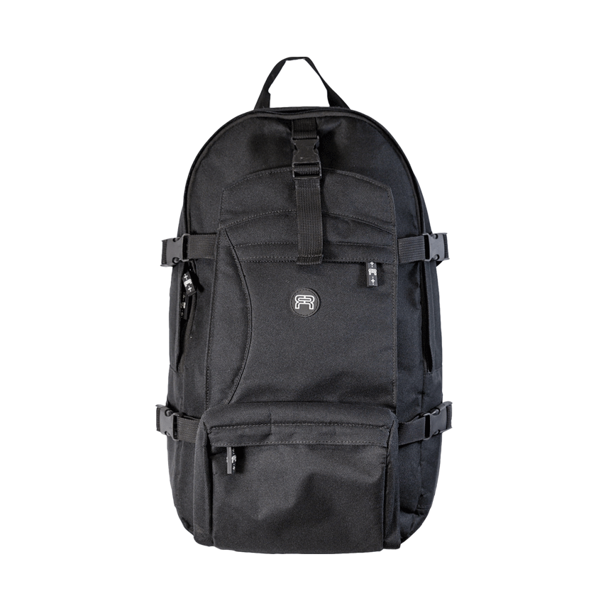 FR Backpack Slim - Black