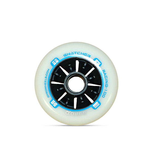 Gyro Snatcher White/Blue (4)