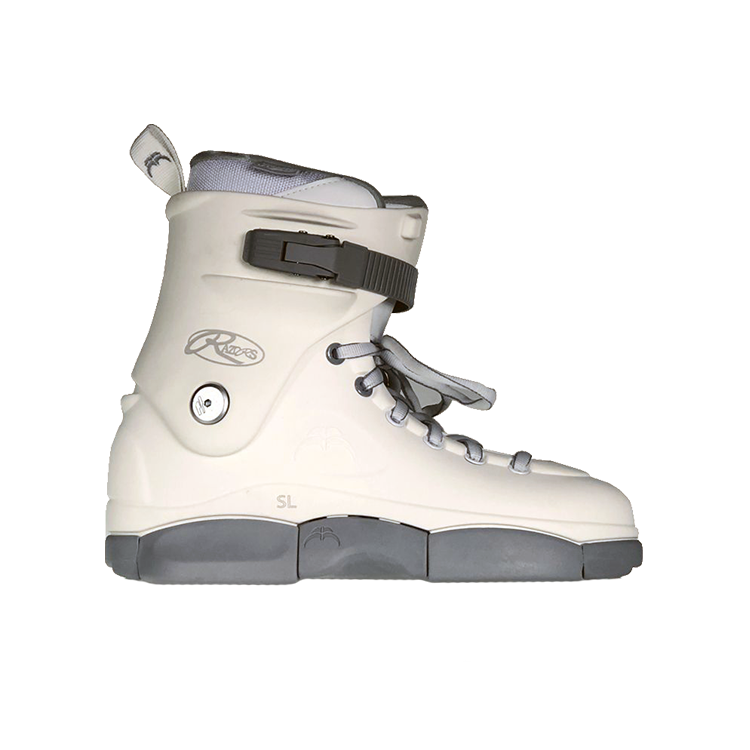 Razors SL White - Boot Only