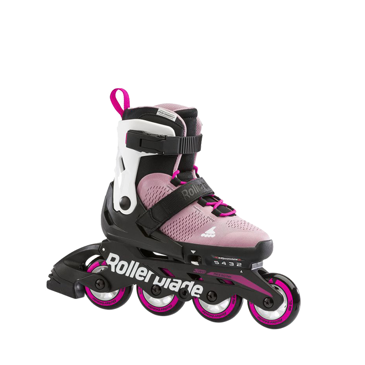 Rollerblade Microblade Cube G - Pink/White (PRE-ORDER)
