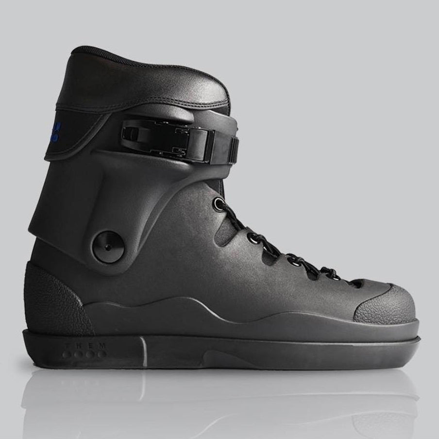 Them Skates 908 Black Boot