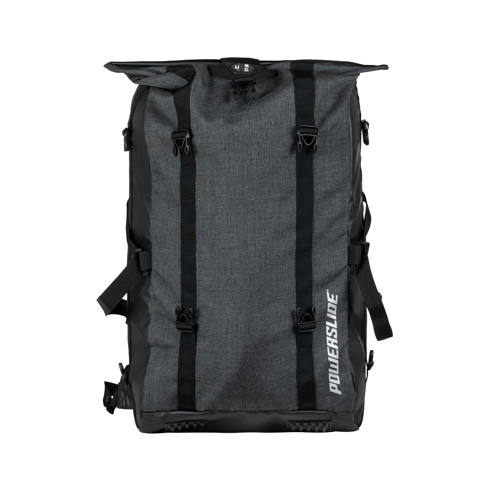 Powerslide UBC Road Runner Backpack