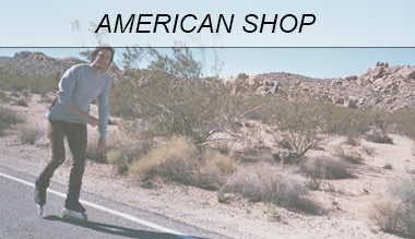 Visit our USA shop