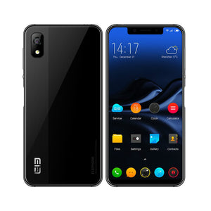 Elephone A4 Smartphone 5.85 inch Android Dual SIM 3GB RAM 16GB ROM 3000mAh Face / Fingerpringt ID Mobile Phone
