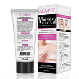 Privates Whitening Cream Dilute Areola Pink Lips Skin Care Anal Bleach Areola Vagina Lips Nipple Cream Intimate