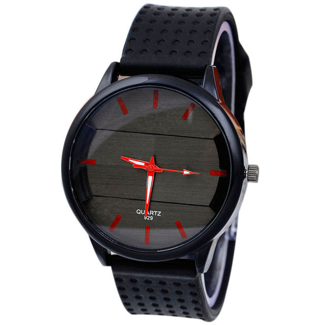 Malloom watch men waterproof sport watch for mens military silicone fashion men's watches waterproof plastic Reloj deportivo #35