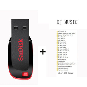 Sandisk USB Stick 16gb 32gb 64gb 128gb CZ50 Cruzer Blade mini Cle USB Flash Drive Plus OTG Thumb Drives Disk On Key Pendrive