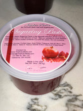 Load image into Gallery viewer, Kookie Bella Flavored Sugaring Paste 24oz - Medium Only