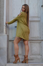 Рокля WOMEN LITTLE DRESS