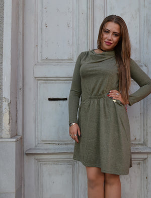 Рокля BEAUTIFUL WOMEN DRESS