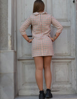 Рокля WINTER WOMEN DRESS