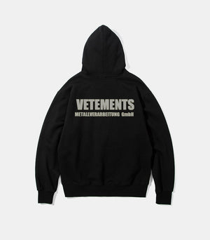 Суитчър VETEMENTS UNISEX HIGH END