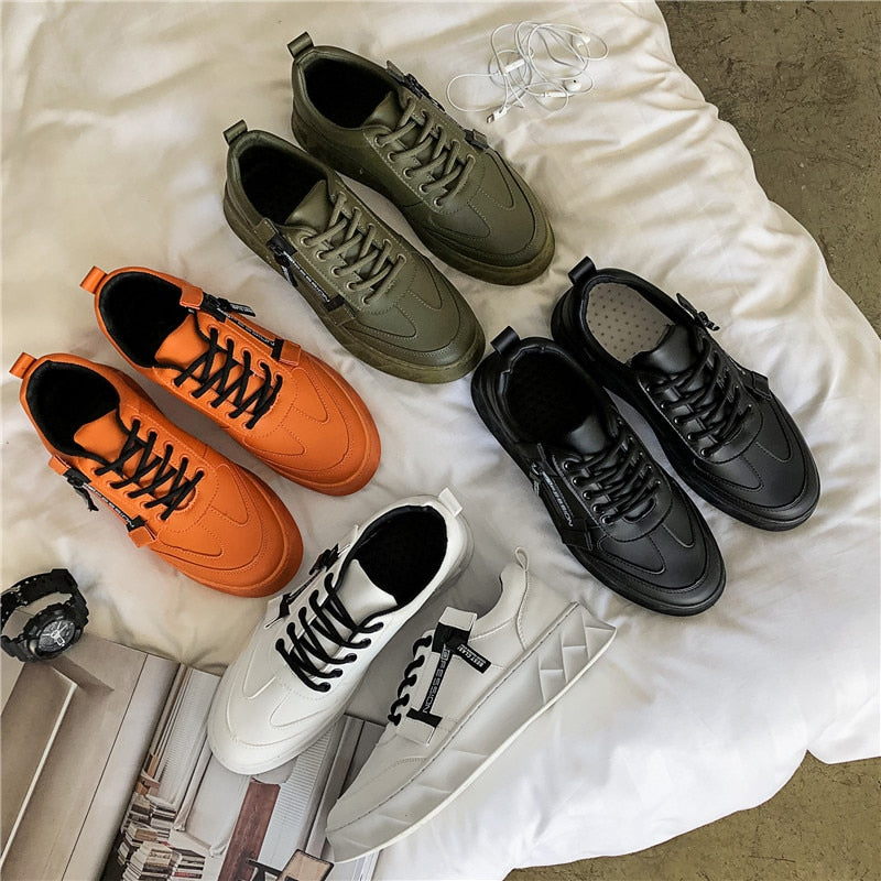 Кецове HIGH END SNEAKERS
