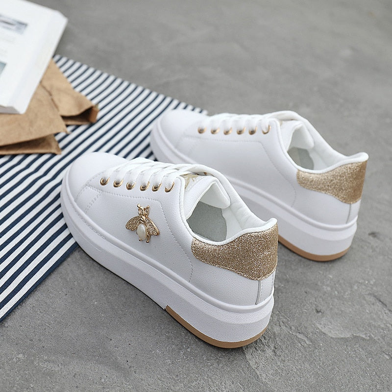 Кецове DESIGNER SNEAKERS BREATH BREAKER