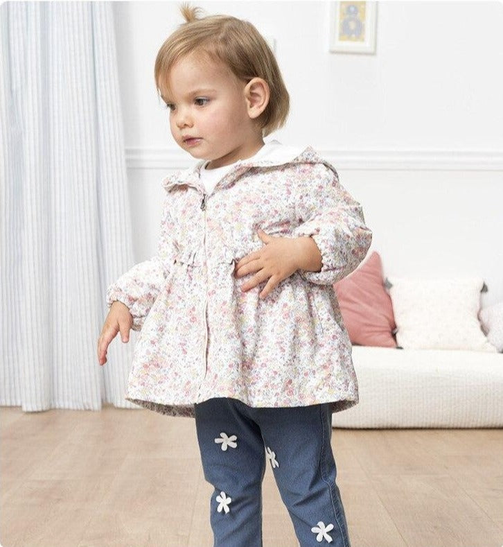 Детско яке Cute jackets for girls