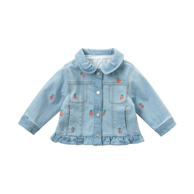 Детско яке Outwear for toddler