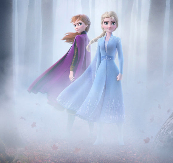 Frozen 2 Cosplay