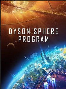 Dyson Sphere Program (PC) - Steam Gift - GLOBAL-FAST DELIVERY!