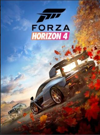 Forza Horizon 4 PC - Fresh Steam Account with the game- GLOBAL-FAST DELIVERY!