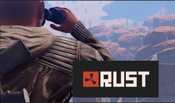 Rust (PC) - New Steam Account-FAST DELIVERY!