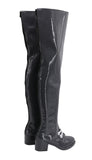 My Hero Academia Sirius Black Boots Cosplay Boku no Hero Academia Sirius Cosplay Shoes Leather Boots Custom Made