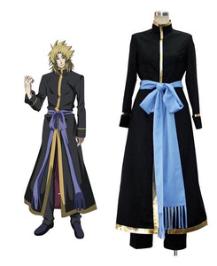 Saint Seiya The Lost Canvas Hypnos Cosplay Costume Custom Made