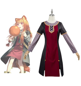 Younger Raphtalia Cosplay The Rising of the Shield Hero Youth Raphtalia Dress Cosplay Costume Custom Made