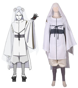 Boruto Naruto the Movie Ootutuki Momoshiki Cosplay Costume Custom Made