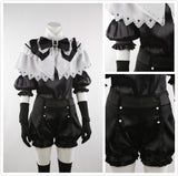 Land of the Lustrous Phosphophyllite Cosplay Costume Custom Made