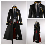 Azur Lane Enterprise B Cosplay Costume Custom Made Full Set Any Size